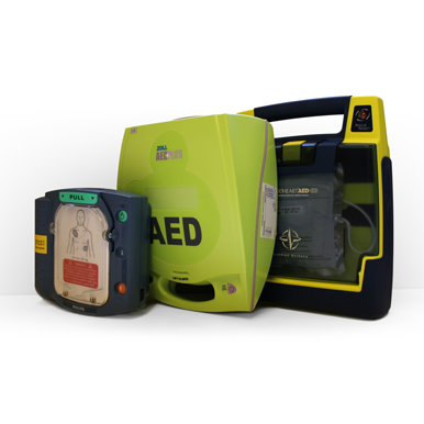 AED Sales and Accessories